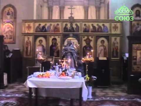 Свято-николаевский храм село кулевча саратского района