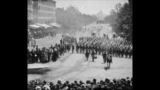 American Civil War Images to Ashokan Farewell