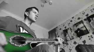 Billy Davey's Daughter - Acoustic Cover