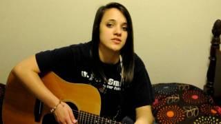 Mississippi Girl - Faith Hill (Cover)