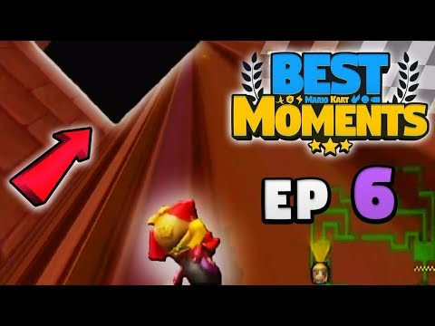bullet-bill-stuck-–-mario-kart-best-moments-ep-6