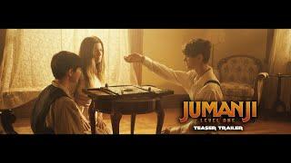 Jumanji: Level One (2020) Video