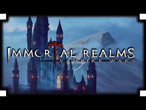 Immortal Realms: Vampire Wars - 02 - (Empire Building Turn-Based Strategy Game)