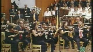 Johannes Brahms.Danza húngara nº 5. Dir.:Jesús López Cobos