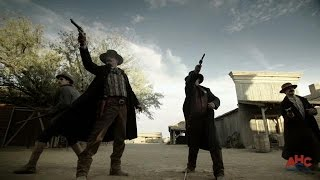 Gunfight at the O.K Corral