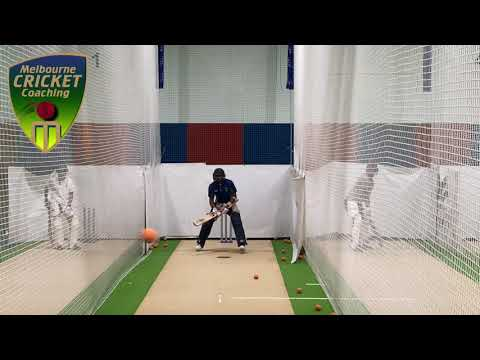 Improvisation in batting
