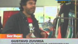 SerReal Cronica 8/04/2014