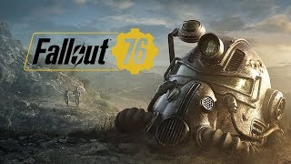Fallout 76 OST - Main Theme [EXTENDED]