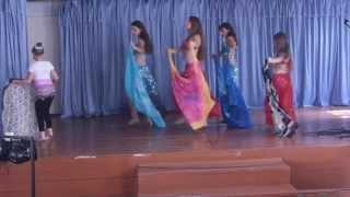 Tarkan -- Dudu!!! Choreography by Anastasia Kudimova