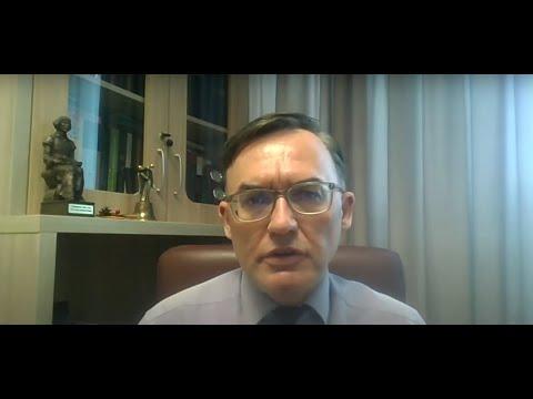 Amantadyna i COVID-19 - co wiemy na pewno? Komentarz prof. Konrada Rejdaka.