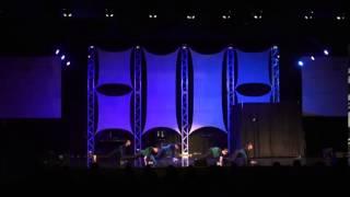 Break-Free Dance Studio|Restore Me by Anthony Evans|Modern Dance Class2012-2013