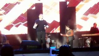 عمرو دياب - وياه - مهرجان دبي للتسوق Amr Diab تحميل MP3