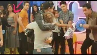Daniel Padilla spotted na sobrang sweet sa iba? Kathryn's Reaction though 😱