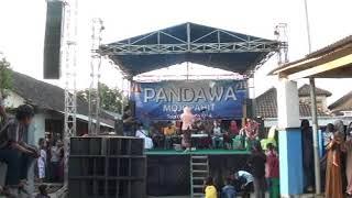 Gambar cover New PUTRA PANDAWA ratna antika TEWAS TERTIMBUN MASALALU