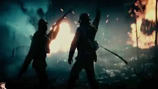 Sabaton   82nd All The Way [Battlefield 1 Cinematic] {Lyrics}