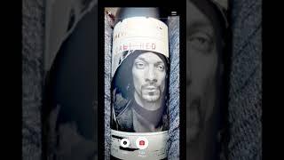 Snoop Dogg 19 Crimes Wine 🍷