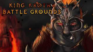 King Krotha Chain Montage