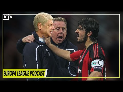 Will AC Milan beat Arsenal in the Europa league? Here's why we think they will...