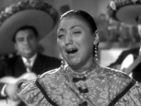 Amalia Mendoza - A los cuatro vientos (1956)