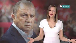 """Simge Fıstıkoğlu'ndan """"En Karizmatik Teknik Direktörler"""""""