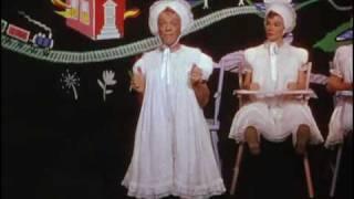 Triplets   Fred Astaire, Nanette Fabray, Jack Buchanan