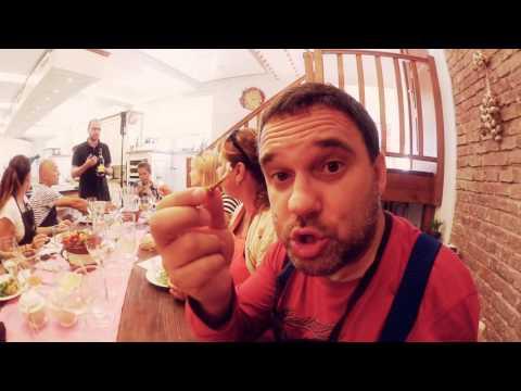 DUŠAN je tu JAKODOMA - Chcete se naučit dělat žabí stehýnka? | TIP-Kurz vaření | | DUŠA
