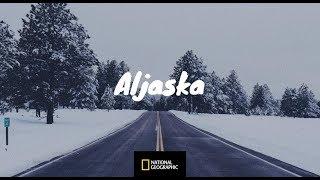Dokument CZ - Aljaška - národní park Denali