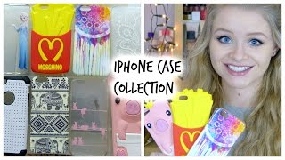 Iphone 6 Case Collection! ♡ | Sophdoesnails