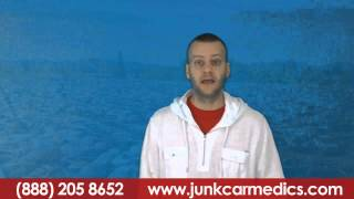 How to Get Cash for Junk Cars in San Jose CA • (888) 205-8652