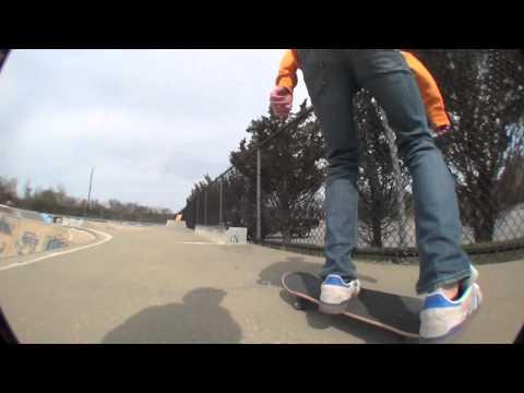 Montauk Skatepark