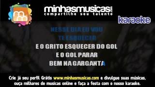 Karaoke - Gaveta - Fernando e Sorocaba