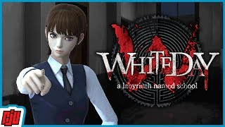 White Day Part 3 | Korean Horror Game | PC Gameplay Walkthrough