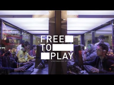 """Free to Play"" (2014) 