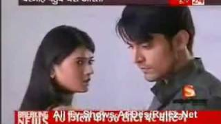 E24 - Yash & Aarthi At Darga (Punar Vivaah) - 15th February 2012