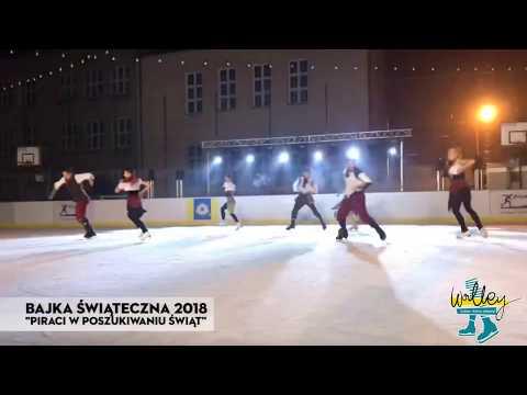 Rewia piracka 2018<br> bajka świąteczna