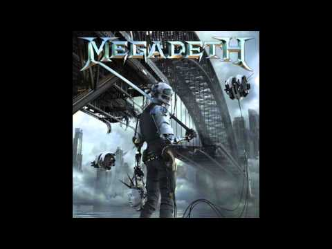 Megadeth - Poisonous Shadows [Dystopia]
