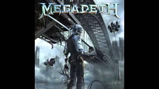 Megadeth   Poisonous Shadows [Dystopia]