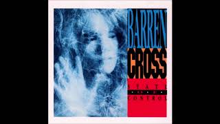 Barren Cross - State Of Control [FULL ALBUM, 1989, Christian Heavy Metal]