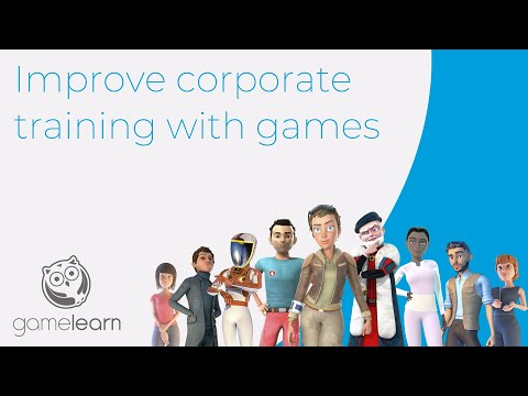 What is game-based learning?   Serious Game - YouTube