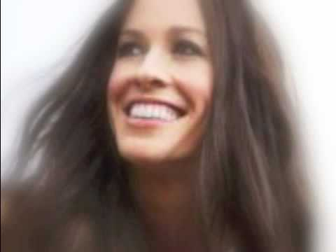 Alanis Morissette - Magical Child (Instrumental/Background Vocals)