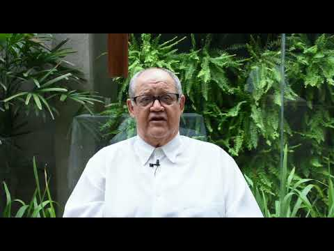 Pe. Geraldo convida para o 6º Dia da Novena pelos 80 anos da Catedral