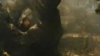 The Spiderwick Chronicles (2008) Movie Trailer