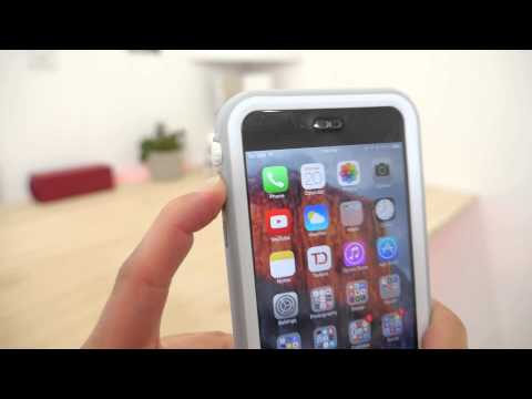 Catalyst Waterproof Case for iPhone 6 Review - MacRumors 0bdb37b5c5db5