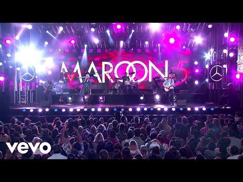 Maroon 5 – Wait (Jimmy Kimmel Live!/2018)