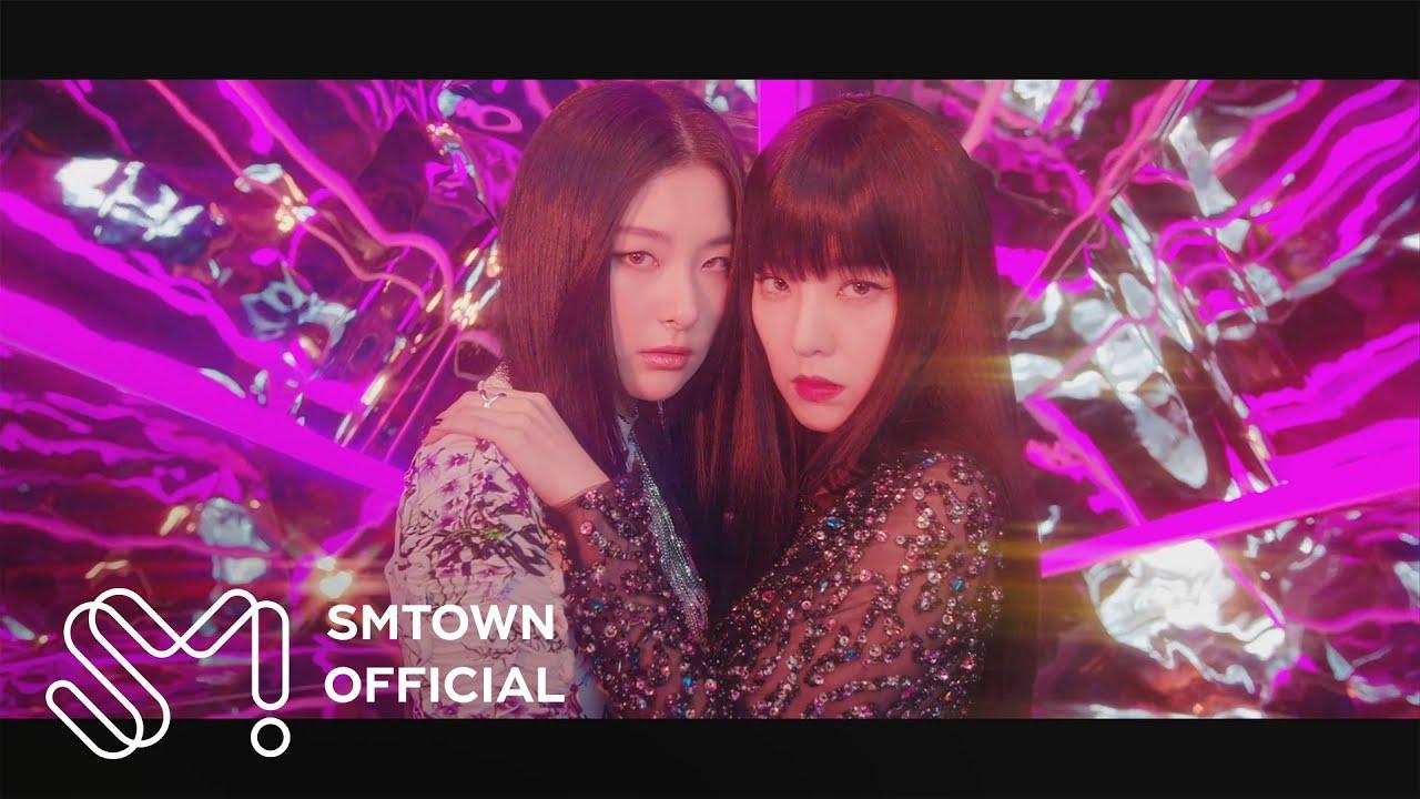Red Velvet — Monster