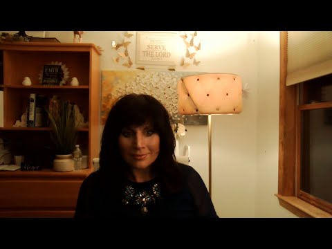 Amanda Grace Talks...The Rise of The Spirit Within the Pharisees& A WORD FROM THE LORD!