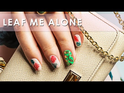 Complete Salon Manicure Jaded