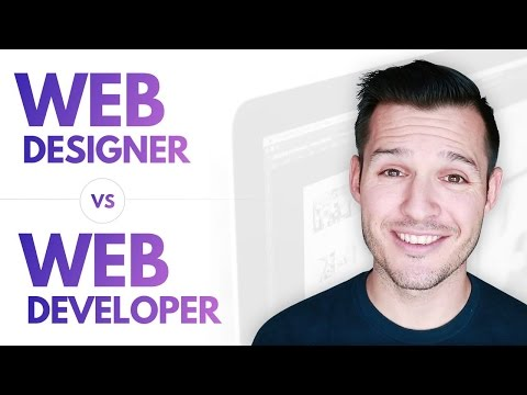 Web Design vs Web Development | What's right for you?