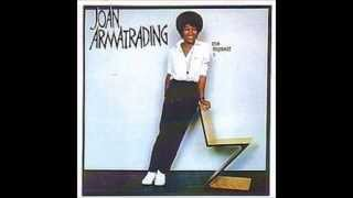 Friends - Joan Armatrading (with lyrics)