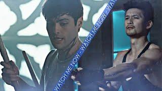 Magnus & Alec - Watch Me